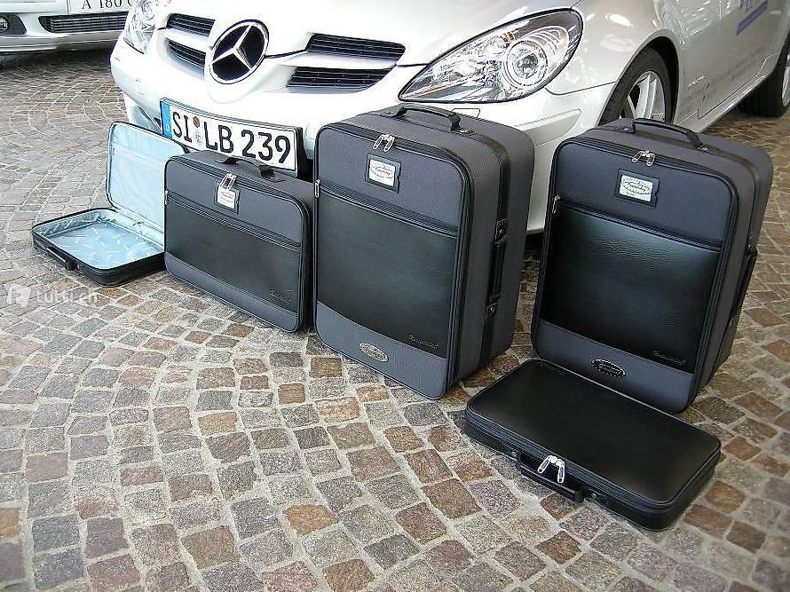 roadsterbag mercedes slk r171 bj 2004 2011 in z rich kaufen wertec werkstattbedarf gmbh. Black Bedroom Furniture Sets. Home Design Ideas