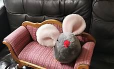 Sofa für die Puppen
