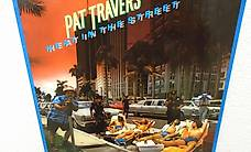 Pat Travers, Vinyl