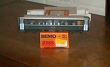 Bemo 3255 Personenwagen 2 Kl. B2460