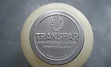 Transpar, Behälter für Scheibenwaschanlage Peugeot 403
