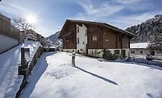 Ferienwohnung Flühli Sörenberg, Weihnachten im Schnee