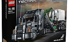 NEU&OVP LEGO Technic 42078 - Mack Anthem