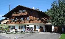 Ferienwohnung Schwanden/Sigriswil Berner Oberland