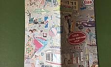ESSO, Reise-Brevier 1957 - Reiseratgeber