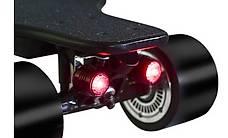 Lichtset für E-Skateboard