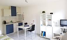 Ferienwohnung / Studio für 1 bis 2 Personen in Frutigen.
