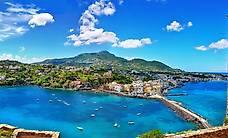 Ischia Appartamento con bel terrazzo mediterraneo Lastminute