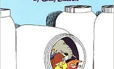 Comic:The Far Side Gallery by Gary Larson