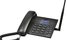 3G-Tischtelefon TTF-402.hs mit Hotspot-Funktion