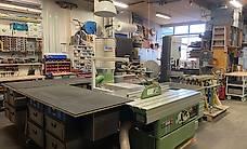 Holz/Metall Werkstatt zur Untermiete