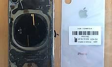 iPhone 8 X XS Rückseite Glas Reparatur Backcover