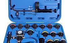 28-TLG. Kühlsystem Prüfgerät Kühler Drucktester