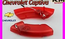 Chevrolet Captiva Tür Laser Logo Light
