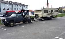 entsorgung wohnwagen mobilheime mobilhome boote schiffe