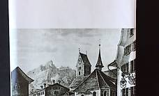 Eveline Hasler, Anna Göldin, Letzte Hexe