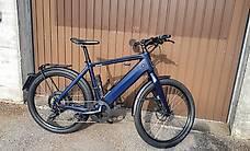 Service E-Bike und Velos