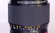 Leica APO-Macro-Elmarit-R 2.8/100mm, 3-Cam, mit Garantie