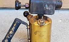 Benzin Brenner