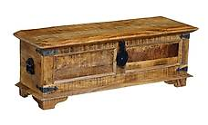 Aufbewahrungsbox Vintage CLARKE (Gratis Versand)