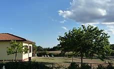 """Italien: gemütliches Ferienhaus """"Tigli"""" mit Garten und Pool"""