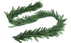 Weihnachtsgirlande fein 3 m (Gratis Versand)