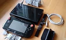 Nintendo Wii U Konsole