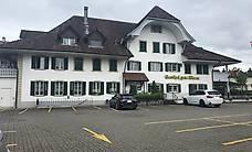 Zu vermieten Traditionsgasthof in Wynau BE