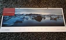 Ewiger Kalender Iceland