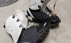 """32 Men's Snowboard Boots """"Lashed"""" 45.5"""