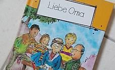 "Buch ""Liebe Oma"""