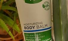 Aloe vera Bodybalsam mit 69% Aloe Anteil 200ml