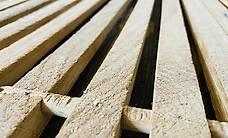 Schneidebrett aus Holz