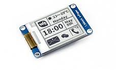 200x200 1.54inch Schwarz / Weiss E-Ink Display für Arduino