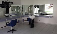 SAN BERNARDINO - Salone di parruchiera