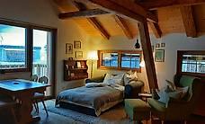 Sehr schöne Ferienwohnung in Churwalden zu vermieten