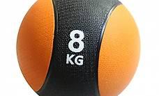 Medizinball Sportball 8 kg (Gratis Lieferung)