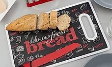 Planche à découper et Couteau Bread