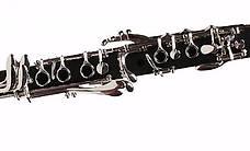 """Clarinette Systeme Boehm """"Karl Glaser®"""" Sib"""