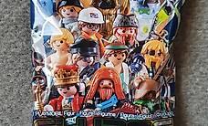 Playmobil Figuren Serie 18