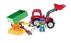 LEGO Duplo 5647 - Grosser Traktor