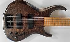 Handgemachter MDT Bass (5 Saiten) Michael Tobias Design, NY