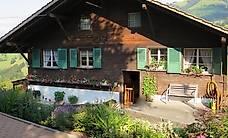 5-Zimmer Ferienwohnung Berner Oberland