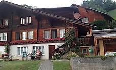 Ferienwohnung Hasliberg Berner Oberland 5 Betten Sommer/Wi