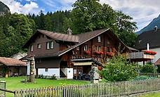 Ferienwohnung in Innertkirchen / Haslital - Berner Oberland