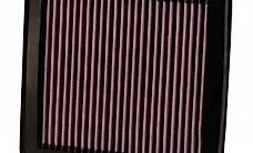 DACIA SOLENZA 1.9 D (46kW) - K&N SPORT LUFTFILTER
