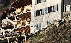 Casa in montagna valle Calanca