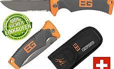 Gerber Bear Grylls Couteau Folding Knife pliant de couteau