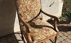 Chaise de Grand-père