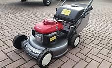 Service für Rasenmäher & Benzinmotor-Gartengeräte
